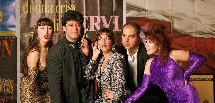 Las 5 mejores películas españolas de la historia