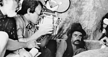 Historia del cine uruguayo