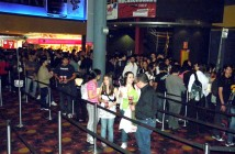Cines de Montevideo