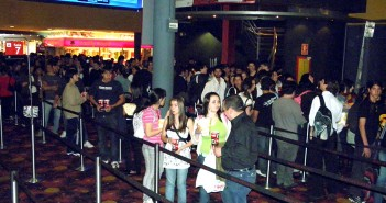 Cines de Montevideo